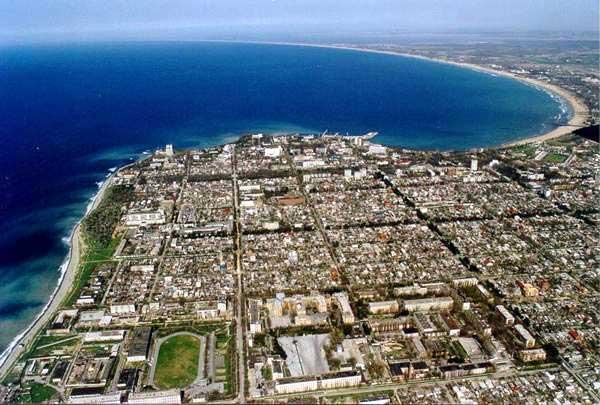г анапа фото города